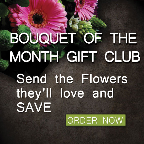 Flower of the Month Club | The World's Most Popular Flower ...