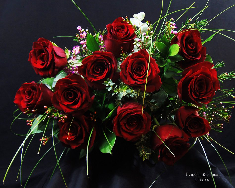 Fresh Cut Roses New Westminster Bc